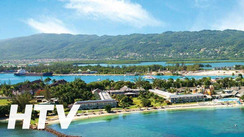 Sunscape Cove Montego Bay Resort And Spa Hotel Jamaica