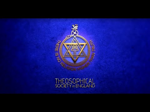 Theosophy UK Annie Besant Story.wmv