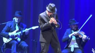 Leonard Cohen Everybody Knows Live Montreal 2012 HD 1080P