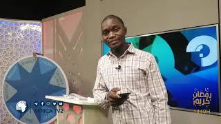 Mashindano ya Ramadhan | Siku ya 10 | Ramadhan 1440 | Africa TV2