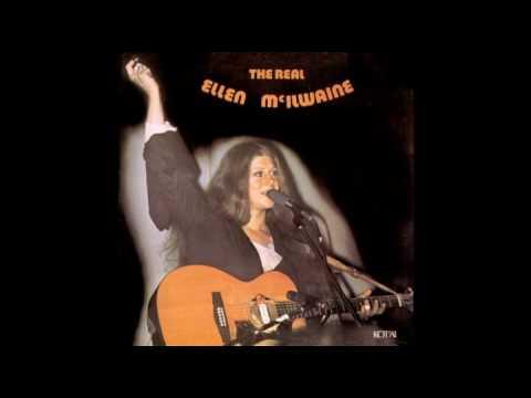 Ellen McIlwaine: Higher Ground