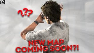 NEW MAP COMING SOON?! • Dead by Daylight