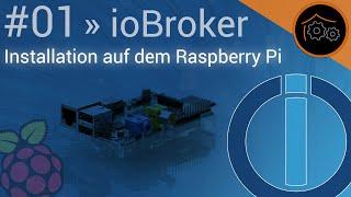 ioBroker-Tutorial Part 1: Installation auf dem Raspberry Pi | haus-automatisierung.com
