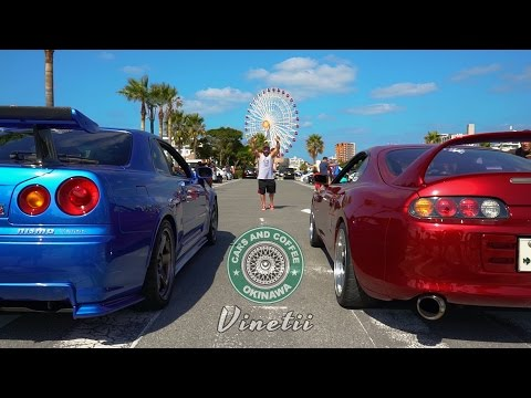 ULTIMATE JDM Mannequin Challenge  (Shared By TheSLAPTrain, Car Throttle, S-Chassis, Fast Car Mag)