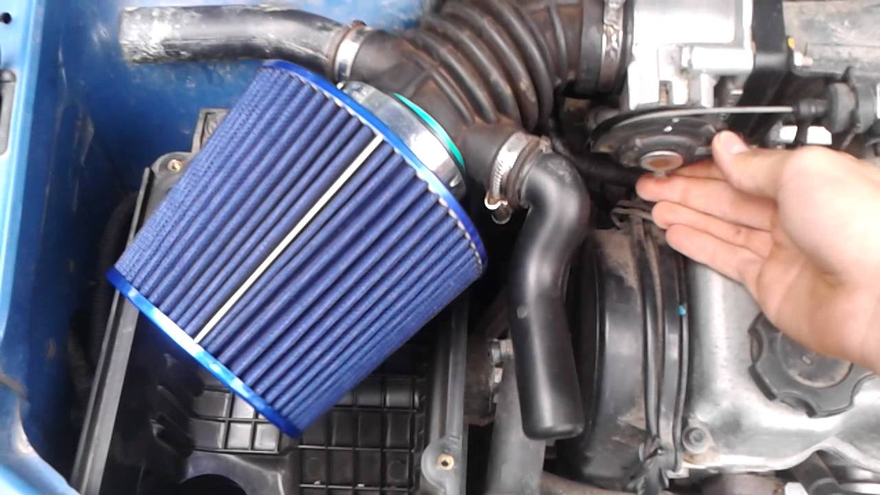 chevy aveo air filter
