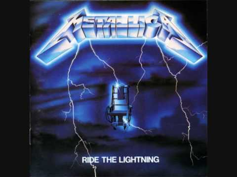 """""""Fade to Black"""" by Metallica"""
