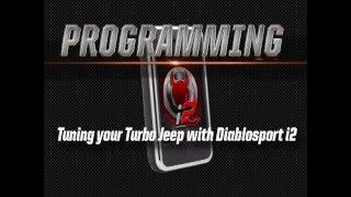 Tuning your Prodigy Turbo with Diablo i2   Prodigy Performance