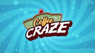 Coffee Craze - Idle Barista Tycoon