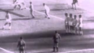 Copa do Mundo 1962 - Brasil x Espanha
