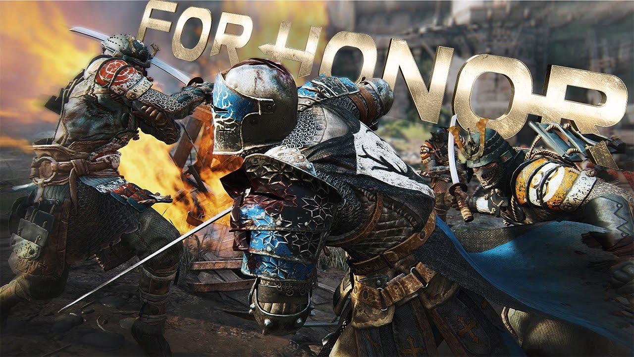 for honor beta gameplay
