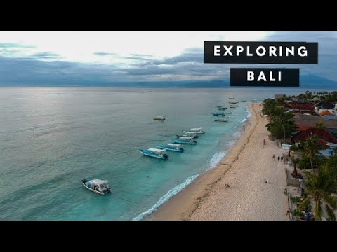 A Day on the Balinese Reefs | OUR OWN PRIVATE POOL?!