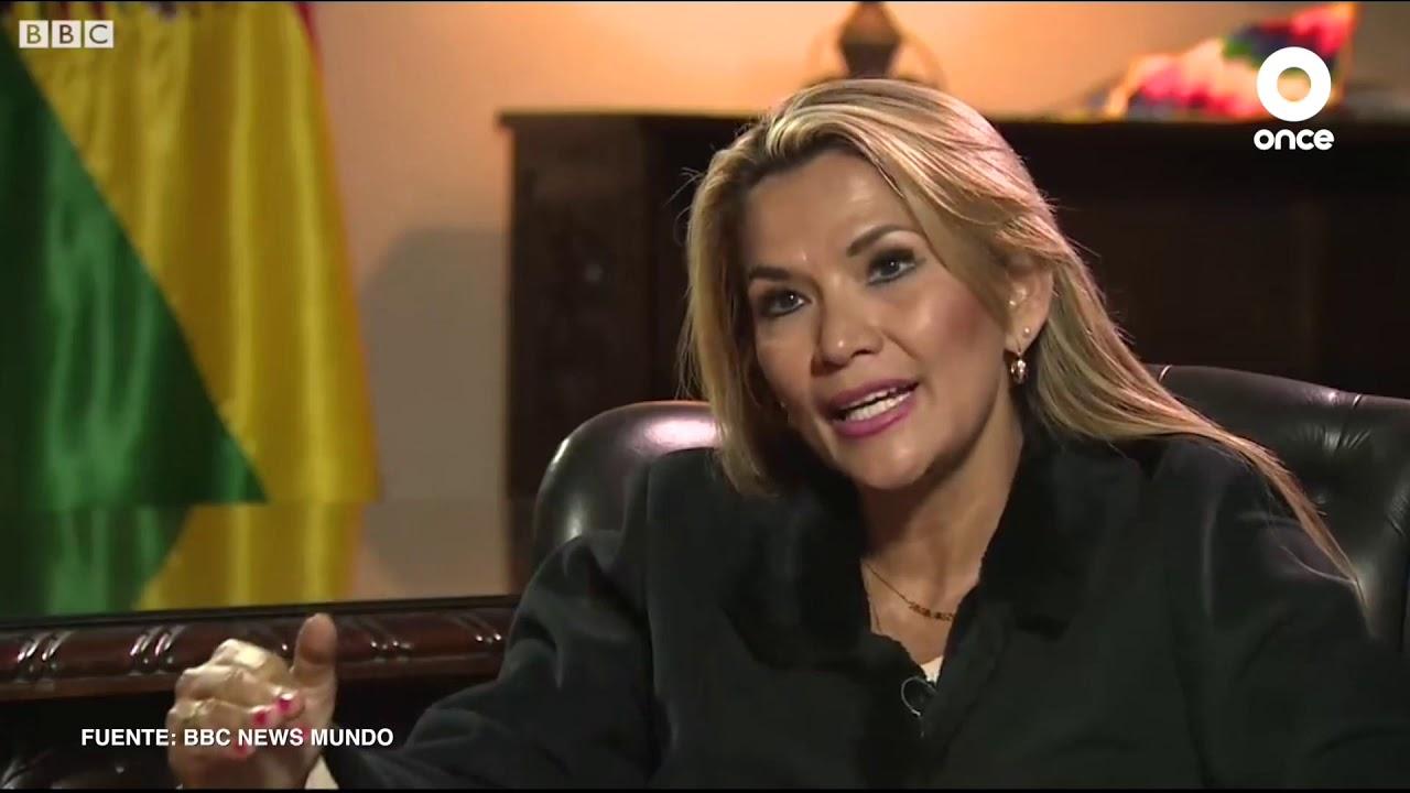Sacro y Profano - La religión y el golpe de estado en Bolivia (25/11/2019)