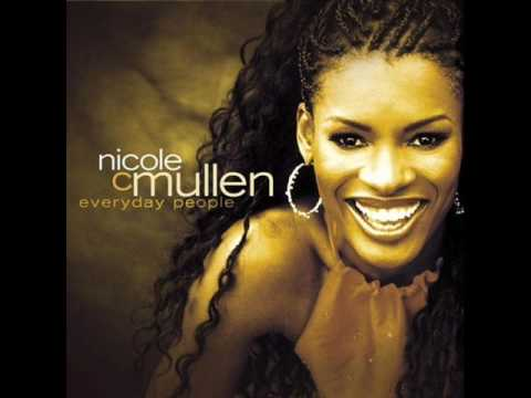 Nicole C. Mullen - Everyday People