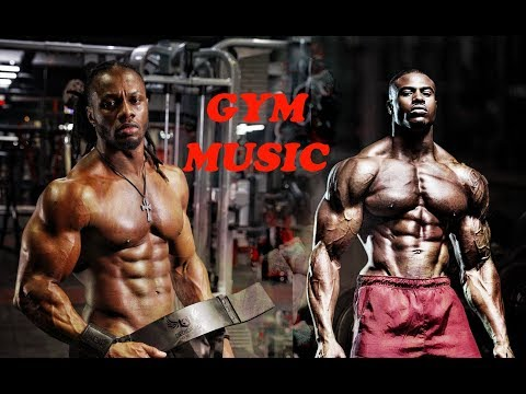 Best Rap - Hiphop & Trap Workout Music Mix 2019 - Gym Bodybuilding Motivation 2019