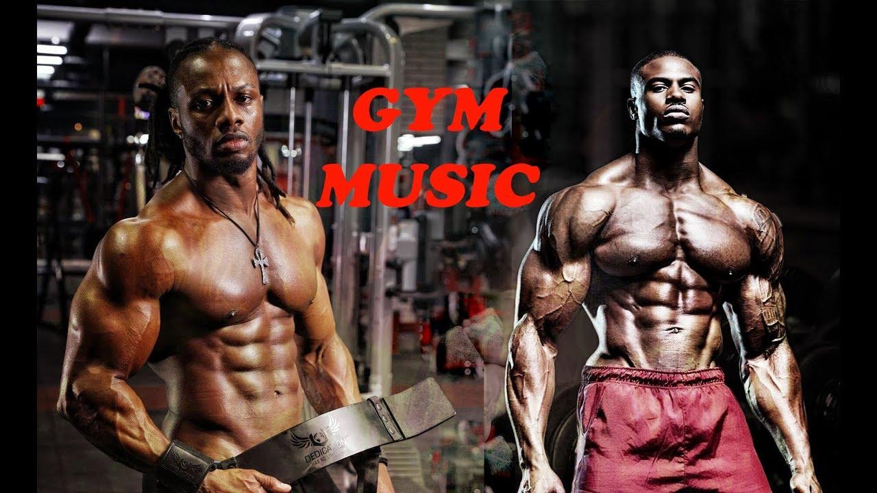 Download Best Rap - Hiphop & Trap Workout Music Mix 2019 - Gym Bodybuilding Motivation 2019