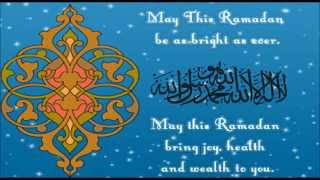 Ramadan/Ramzan 2015 Wishes, Messages, Ramadan Quotes, E-Greetings, SMS, Whatsapp Video