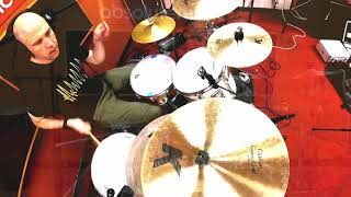 Psycho Killer (Drum Cover)