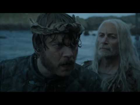 Game of Thrones Euron Greyjoy All Appearances/ Scenes