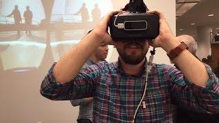 TechToks at TokBox - The Next Generation of Virtual Reality