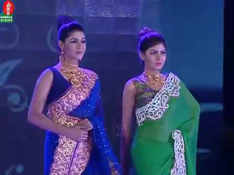 Ctg Eid Fashion Show 2016(Ferdous,Partha,aparna)-চট্টগ্রামে ঈদ ফ্যাশন শো