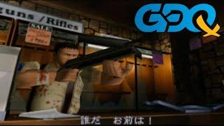 Resident Evil 2 by Bawkbasoup in 53:39 - GDQx2018