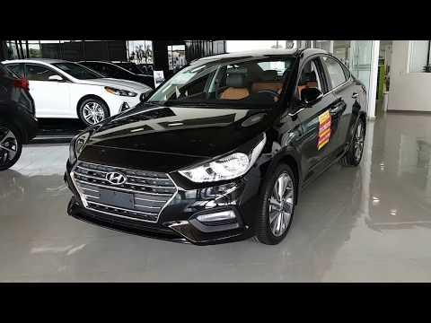 Hyundai Accent 2018 Prueba a fondo