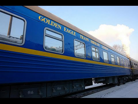 Golden Eagle Luxury Trains - Russia, Central & Eastern Europe, Mongolia, China, Central Asia & Iran