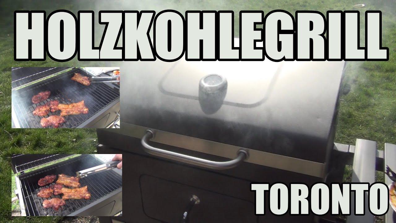 Aldi Bbq Holzkohlegrill Mit Elektrischer Belüftung Test : Oberste rauchfreier grill ahnung bpnew1