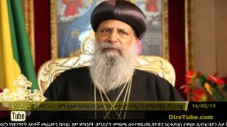 DireTube News - Helping others during Ethiopian Easter Fasting