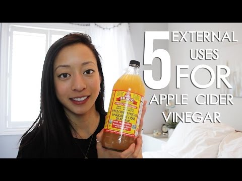 5-external-uses-for-apple-cider-vinegar-(natural-&-non-toxic-methods)