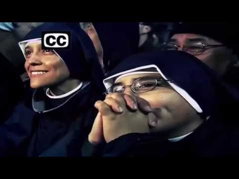 National Geographic Documentary Rebel Pope BBC Documentary