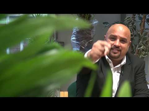 Short Documentary On Mohammad Nadeem Business Celebrity (Tycoon) Of Luton