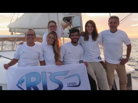 RLS Spain surveys the Balearic Islands