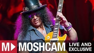 Slash ft.Myles Kennedy & The Conspirators - My Michelle | Live in Sydney | Moshcam