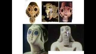 1120+1043 日本とエジプトの不思議な関係(菊の紋章+しめ縄+前方後円墳)Strange Connection between Japan and Egypt