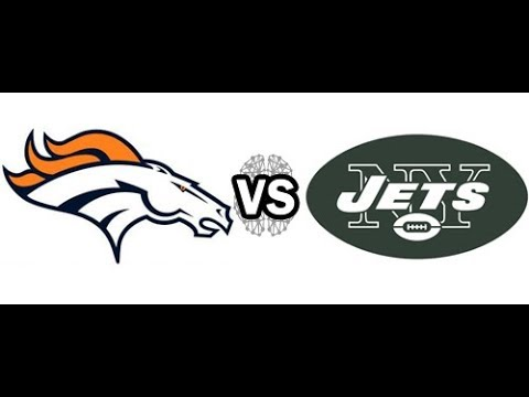 Action PC Football 1982 Playoffs Retro Replay  #3 DEN Broncos vs #1 NY Jets AFC Championship