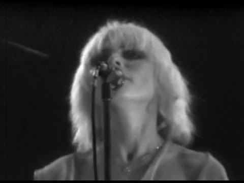 Blondie - Heart Of Glass - 7/7/1979 - Convention Hall (Official)