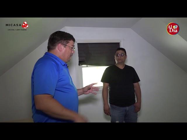 AL DIA TV - MI CASA / EN OHIO VISITANDO CASAS