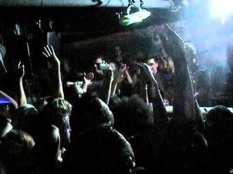 "Kaskade LIVE at SmartBar Chicago 5-2-2009 ""The Grand Tour"""