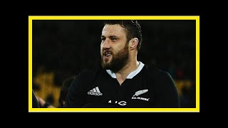 Breaking News | Super Rugby at the crossroads, says former All Black Jeremy Thrush