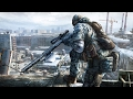 COOLEST STEALTH MISSION FOR THE SNIPER ! In Game Sniper Ghost Warrior 2 Siberian Strike