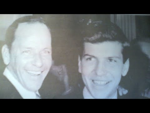 FRANK SINATRA JR Stars at  2000 Millenium LA Performance Hollywood