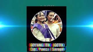 Download Lagu REMIX DISCO GOYANG ITIK  LAGU ASIK TAnGAN DI ATAS mp3