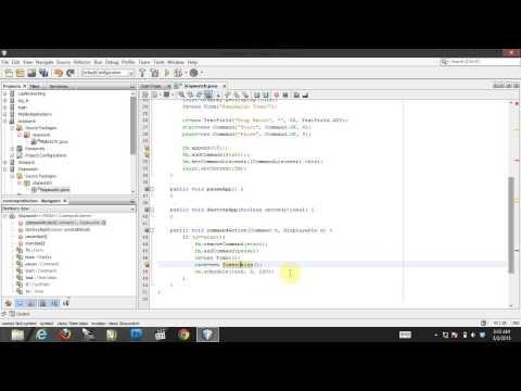 Membuat Aplikasi Berbasis Java