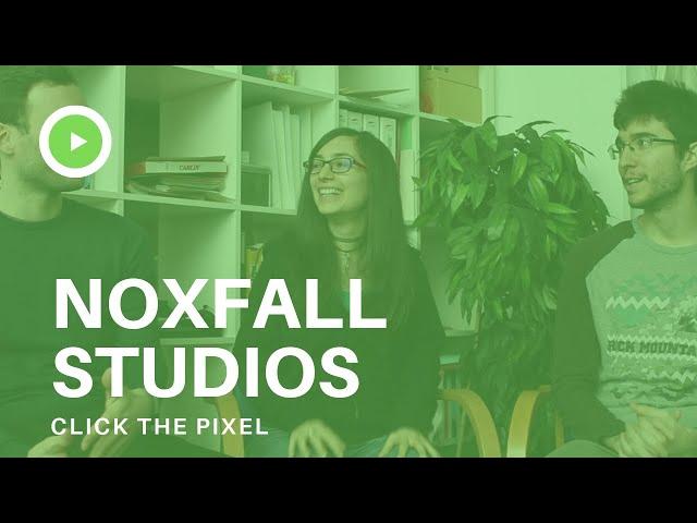This is entertainment. Entrevista a Noxfall Studios
