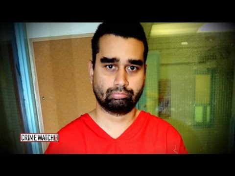 Man Kills Wife, Posts Pic Of Her Body On Facebook - Crime Watch Daily With Chris Hansen (Pt 3)