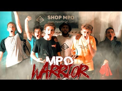 MPO // CONTEST MPO WARRIOR