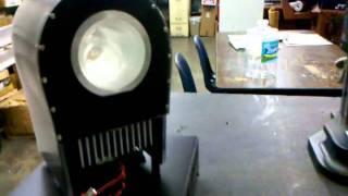 Pico/nano Reef Chiller (part 2/1) Just Setup