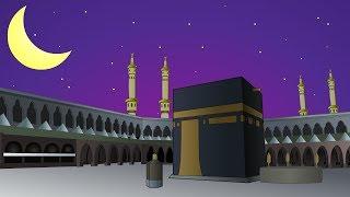 Learn Five Pillars of Islam - for kids