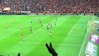 Galatasaray Fenerbahçe Penaltı